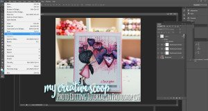How to Edit Photos in Photoshop CS6