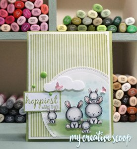 Mama Elephant – Hoppiest Wishes to You