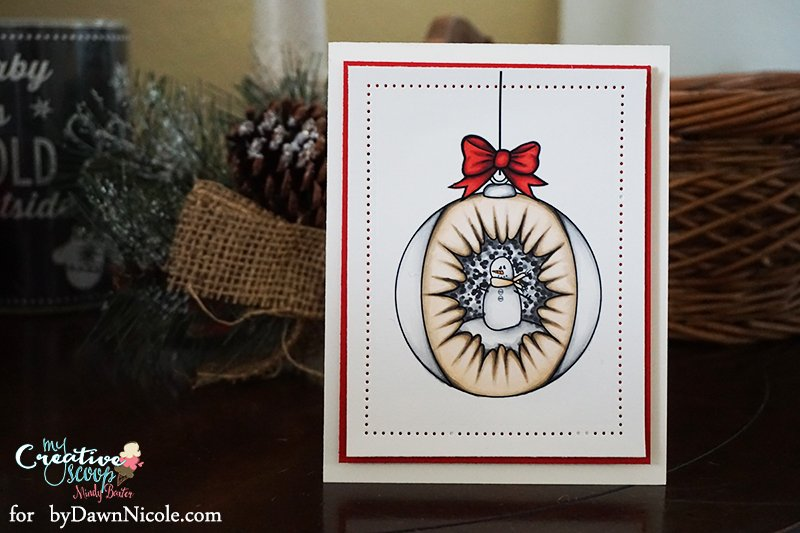 copic-coloring-ornament-tutorial - 8 Copic Marker Tutorials with Free Printable Coloring Pages