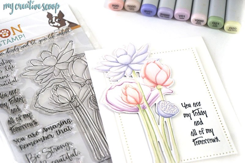 Simon Says Stamp Friendly Frolic Release Blog Hop