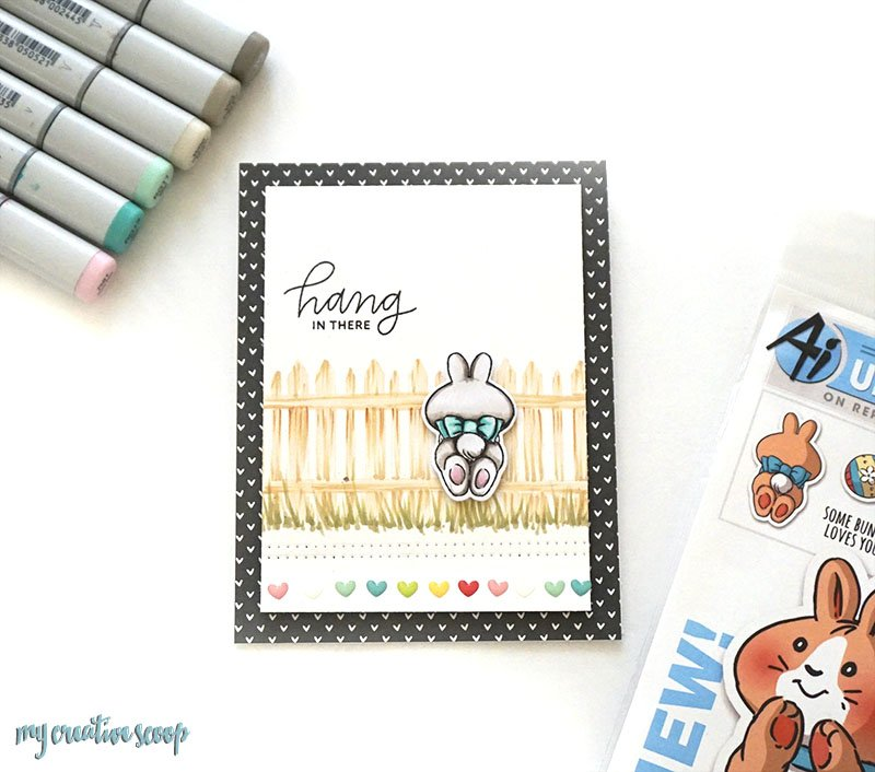 Simon Says Stamp Anything Goes Featuring Art Impressions