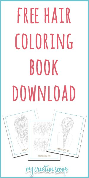 Free Downloads for Copic Coloring