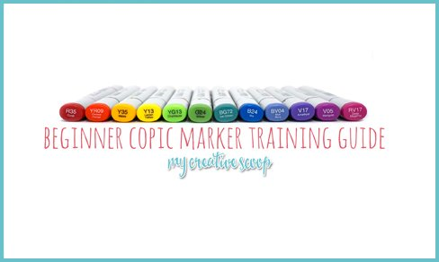 Creating Rainbows with Copic Markers + 4 Rainbow Coloring Tutorials
